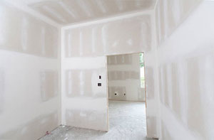 Plasterboarding (Dry Lining) Selsey
