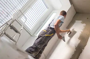 Plasterer Waddington UK