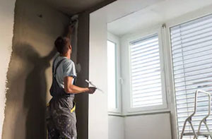 Plasterer in East Horsley