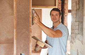 Plasterer Holmesfield UK