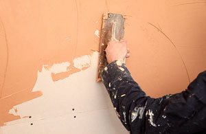 Plasterers Huish Episcopi